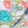 Virág Mintás Környezetbarát Oldaltáska 357062