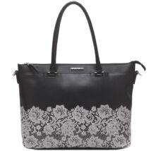 Diana csipkemintás táska