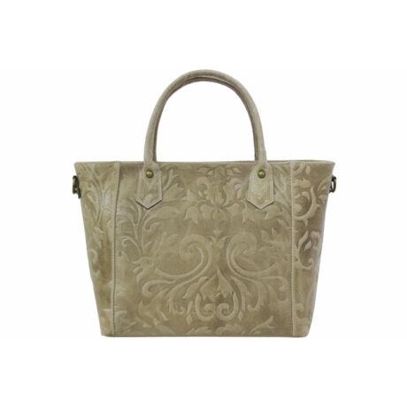 Licia szarvasbőr táska