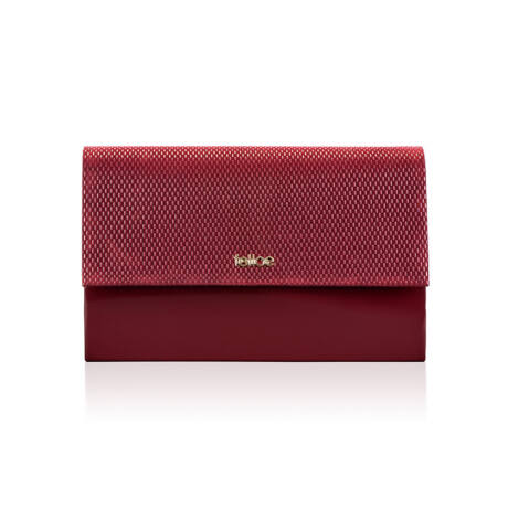 FELICE vörös alkalmi táska