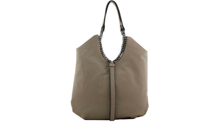 Willa válltáska - Bézs női táskák - TáskaTár - a divatos női táska és férfi  táska webáruház 00f71d963b
