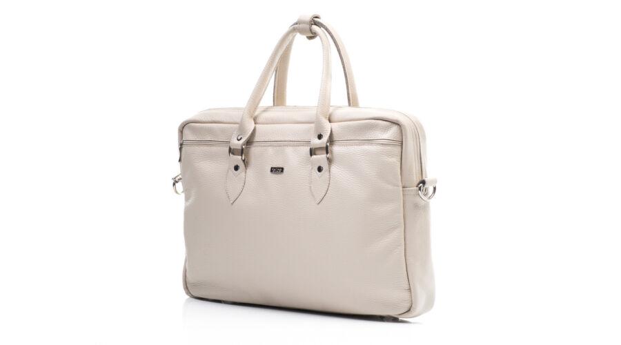 FELICE GOLD elegáns női bőr laptop táska - TáskaTár - a divatos női ... 8209eb42c0